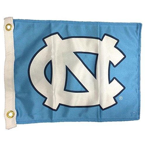 NCAA North Carolina Tar Heels Boot/Golf Cart Flag
