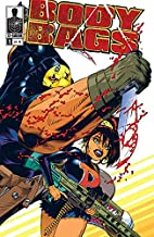 Body Bags: Father's Day #1 (of 4)