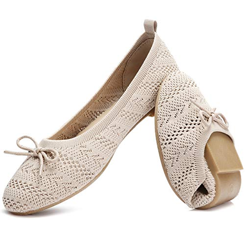 Top 10 best selling list for crochet flats womens shoes