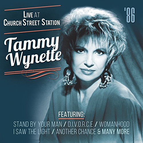 Live at Church Street Station [Import USA]