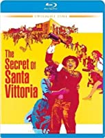 Secret of Santa Vittoria [Blu-ray]