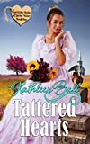 Tattered Hearts: Christian Historical Romance (Mail Order Brides of Spring Water Book 1)