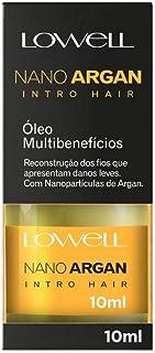 Lowell Intro Hair Nano Argan 10ml