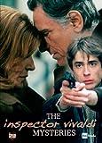 The Inspector Vivaldi Mysteries (DVD)