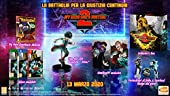 My Hero - One's Justice 2 Collector pour PS4