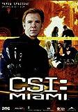 CSI - MiamiStagione03Episodi13-24 [3 DVDs] [IT Import] - David Caruso