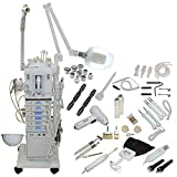 LCL Beauty 17 in 1 Microdermabrasion Facial Machine (No Bed)