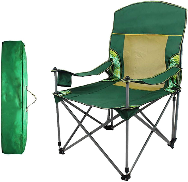 gran descuento LYHXXX Silla Plegable para Acampar, Acampar, Acampar, sillón Oxford Semi- reclinado portátil para Excursionistas Que acampan en la Jugara (tamaño de Almacenamiento 90  22 cm)  venta caliente