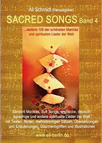 SACRED SONGS Band 4