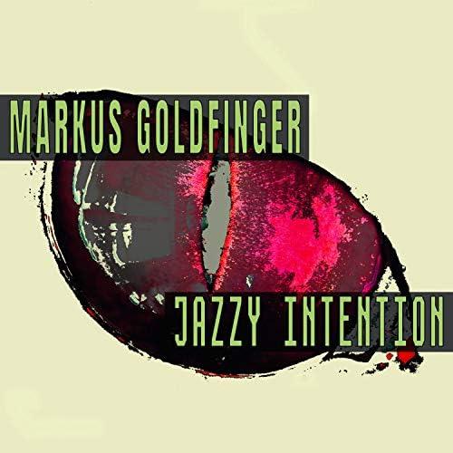 Markus Goldfinger