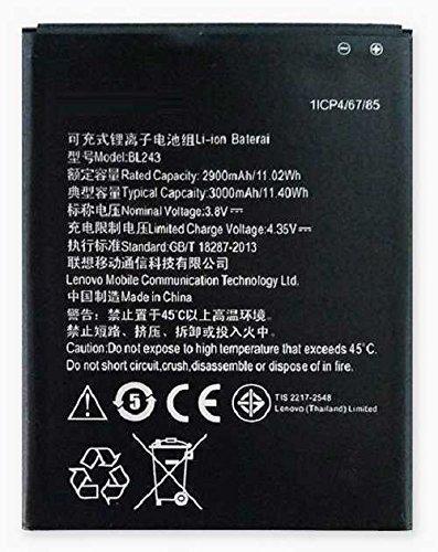 Bateria Lenovo K3 Note