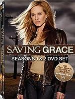 Saving Grace 2 Pack [DVD] [Import]