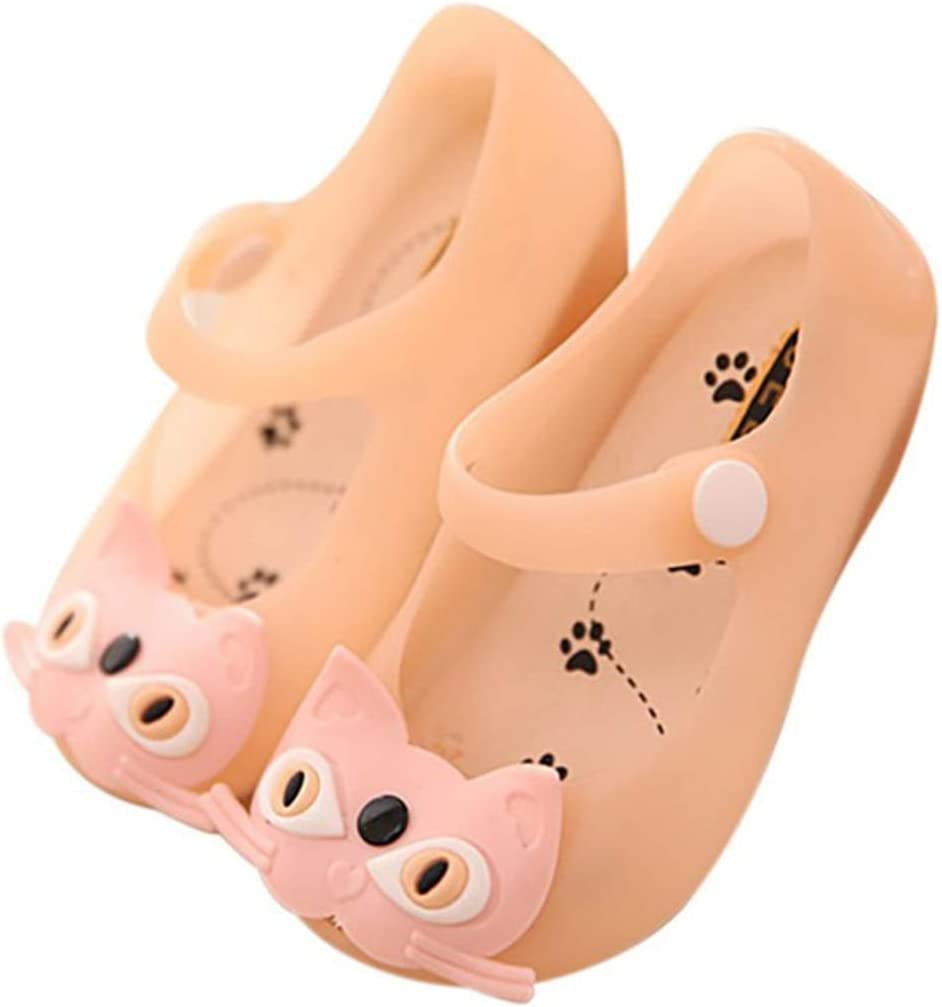 Acoolstore Newborn Import Baby Summer Kids Max 79% OFF Shoes Sandals Girls Sp Jelly