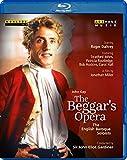 English Baroque Soloists - The Beggar's Opera [Blu-ray]