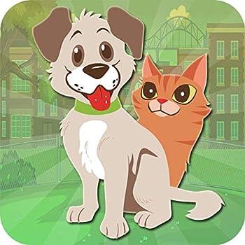 Cat & Dog Simulator