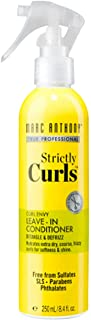 Marc Anthony Marc Anthony Strictly Curls Leave-in Conditioner, 250ml