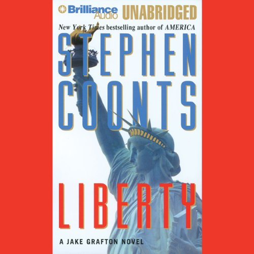 Couverture de Liberty
