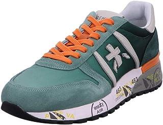 PREMIATA Sneakers LANDER4588 Verde