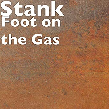Foot on the Gas