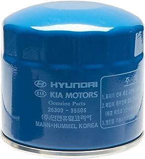 Filter Assy-Engine Oil @2630035505