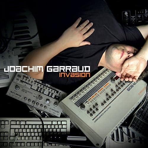 Joachim Garraud