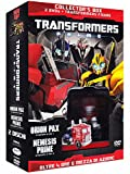 Transformers Prime - Stagione 02 #01-02 (Special Edition) (2 Dvd+Figure)
