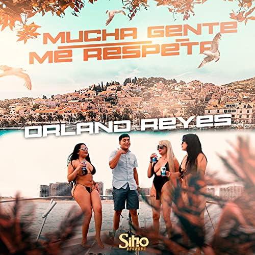 Orland Reyes