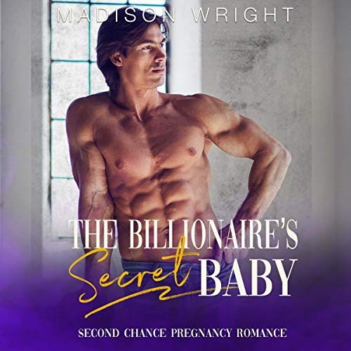 The Billionaire's Secret Baby cover art