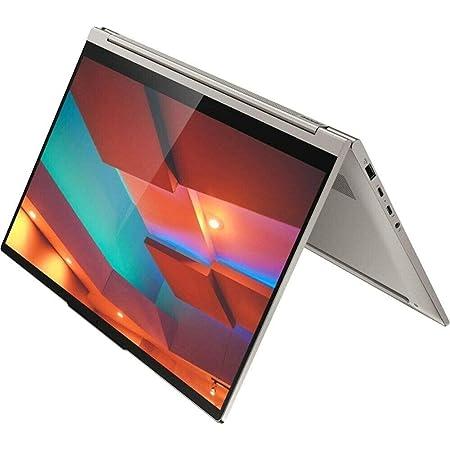 "2020 Lenovo Yoga C940 2-in-1 14"" 4K Ultra HD IPS Touch Laptop, 10th Gen Intel Core i7-1065G7, 16GB DDR4, 512 SSD + 32 GB Optane, Thunderbolt 3, Active Stylus Pen, Fingerprint Reader 3 lbs - Mica"