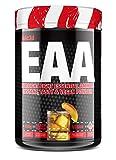sinob - Juic3d EAA (Pfirsich Eistee). Extrem Lecker, Sofort Löslich & Vegan. 8 Essentielle...