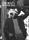 AFFICHE – Tom Waits – Downtown Zug – 59 x 84 cm –