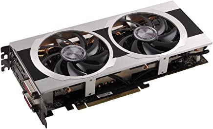 XFX Double D HD7950 925MHz 3GB DDR5 2XMiniDP HDMI DVI PCI-E Graphics Cards FX795ATDKC