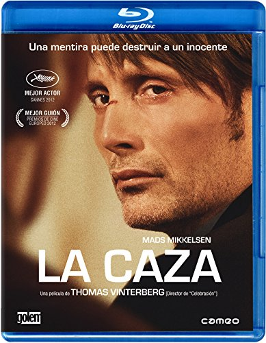 La Caza [Blu-ray]