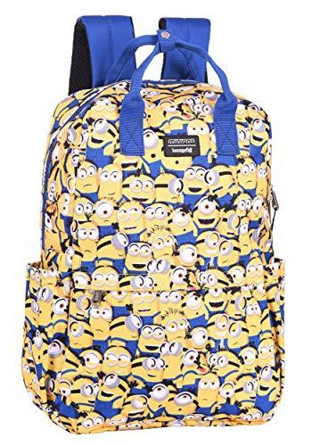 Loungefly Nylon Minions Backpack Standard