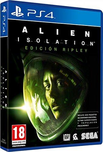 Alien: Isolation - Edición Ripley
