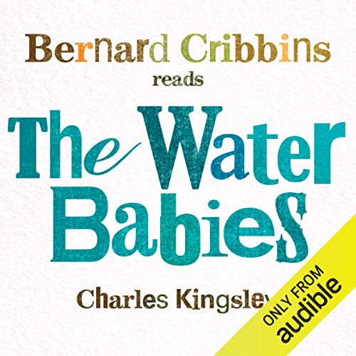 Couverture de The Water Babies