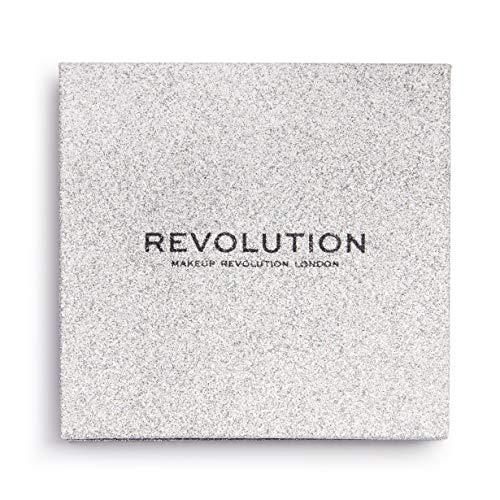 Makeup Revolution London 5057566120661 Paleta de Maquillaje 63.5 g