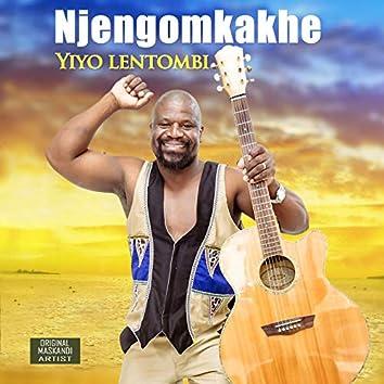 Yiyo Lentombi