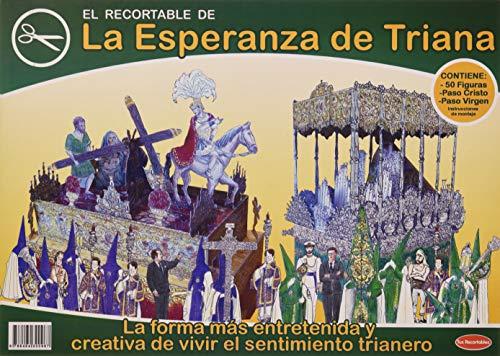 El recortable de la Esperanza de Triana: 7 (Tus recortables)