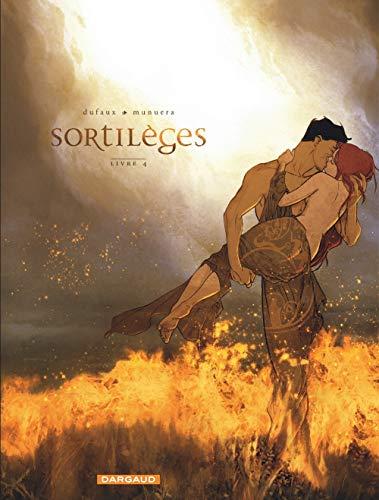Sortilèges - Cycle 2 - tome 4 - Livre 4