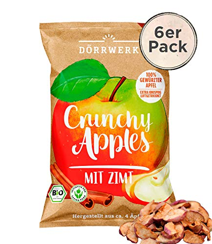 , manzana deshidratada mercadona, saloneuropeodelestudiante.es