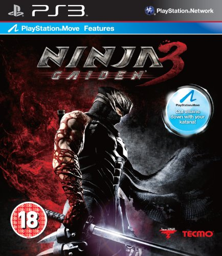 Ninja Gaiden 3 [Importación inglesa]