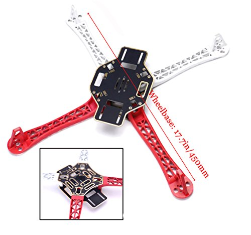 YoungRC F450 Drone Frame Kit