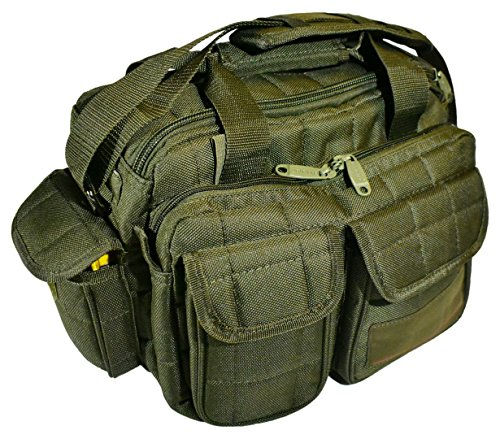 EXPLORER Made High 511 Tactical Military Case Range USA Rifle Shooting Soft Bag Best Review Gear Army Gun Blackhawk Cabelas