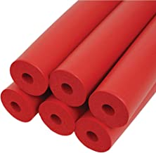 Maddak Red Closed-Cell Foam Tubing (766900184)
