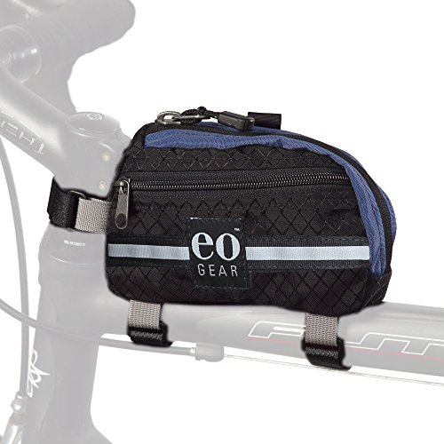 eoGEAR X-Large Century Bag/Slate Blue & Black
