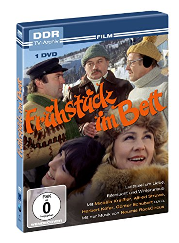 Frühstück im Bett - DDR TV-Archiv