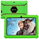 "Best Android Tablet Under 100s - Contixo V8-2 7"" Edition Android 16GB Kids Tablet Review"