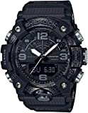 Casio G-Shock By Men's GGB100-1B Analog-Digital Watch