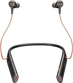 Voyager 6200 UC Headset, Black